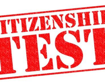 Full List Of The US Citizenship Test | How To Check Results Online