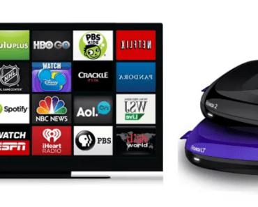 Download Roku TV App