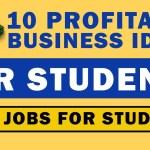 List of Profitable Businesses for Undergraduates in Nigeria (Small Startup Capital)