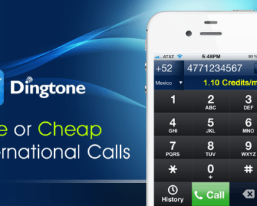 Download Dingtone Free Text And Call App