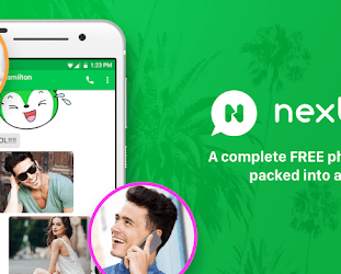 Nextplus Free SMS Text + Calls for Android