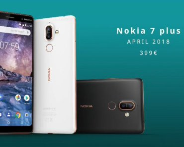 Nokia 7 Plus Specs, Full Review & Price
