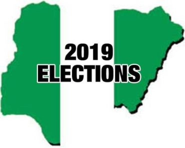 2019 Presidential Candidates In Nigeria
