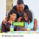 How To Set Up Diamond Esusu Contribution Savings Online