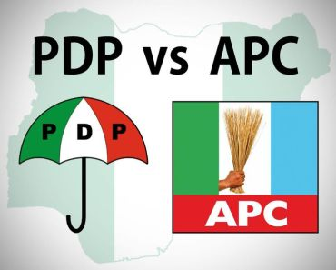 APC & PDP Governorship Candidates For 2019 General Elections