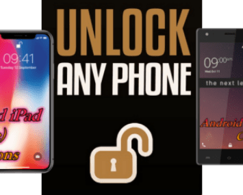 Image, Unlock Carrier Netword Phone