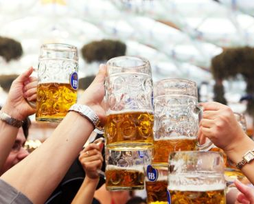 Legal Drinking Ages For European Countries