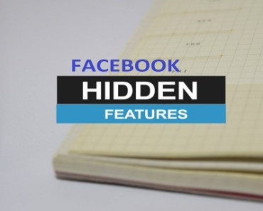 Best Hidden Facebook Tricks