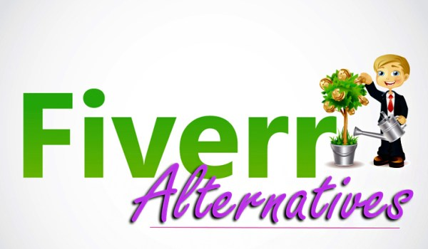 Top 5 Fiverr Alternatives