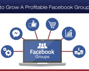 Grow Facebook Group Members