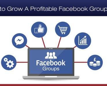 Grow Facebook Group Members