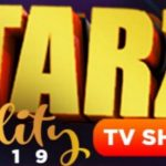 Starzz Reality TV Show Audition Dates and Venues 2019