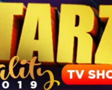 Starzz Reality TV Show Audition