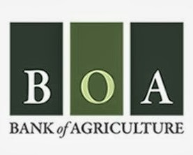 Bank of Agriculture Loan