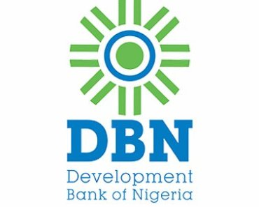 Development Bank Of Nigeria Loan