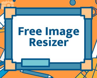 Resize JPEG Image