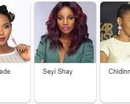 Richest Female Musicians In Nigeria