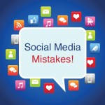Top 5 Social Media Mistakes You Must Avoid In 2019