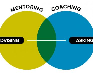 Differences Between Mentoring and Coaching