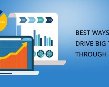 Drive Traffic Using LinkedIn