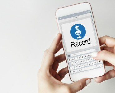 Record Calls On Your Android