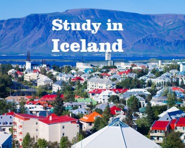 Iceland Students Visa