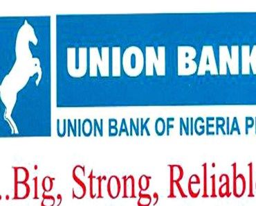 Union Bank Online Banking