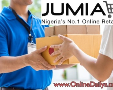 Jumia Pick up locations package image