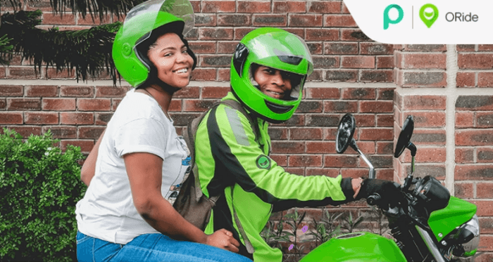 OPay Ride App Download Latest Version for Mobile Phones 1