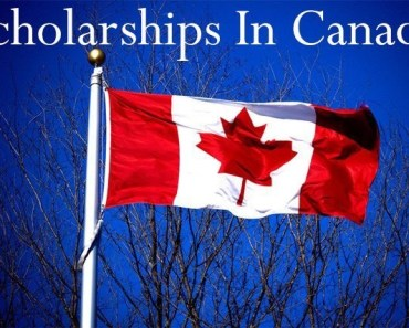 Fully-Funded Scholarships in Canada