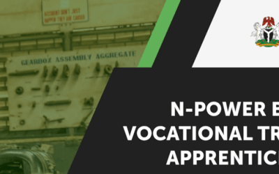 How to Apply NPower 2020 Recruitment Online | Sign up to join 2020 Batch