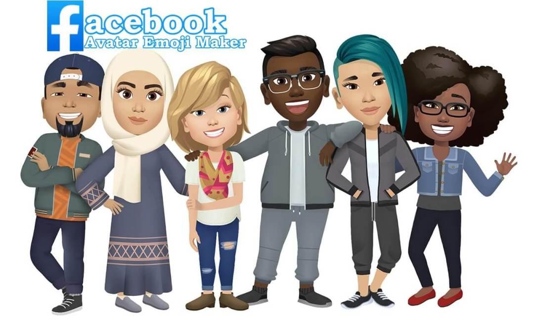 My Facebook Avatar emoji image 1