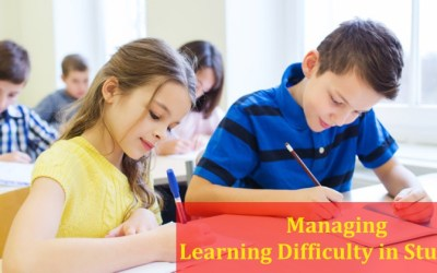 Powerful Strategies of Managing Learning Difficulty in Students