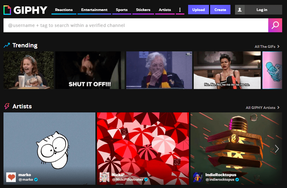 Online GIF Maker: See How to use the GIF Makers