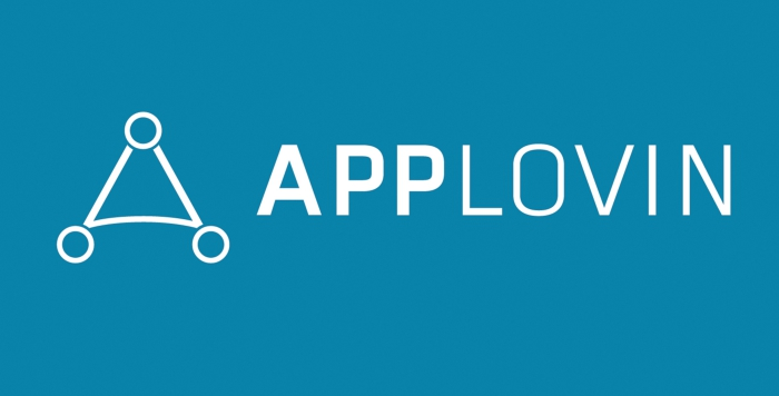 APPLovin moble ad networking banner