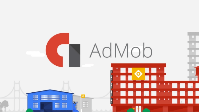 admob google mobile network