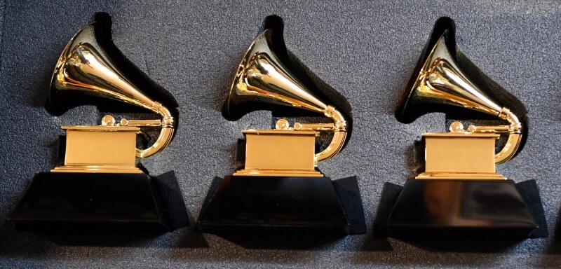 grammy award image