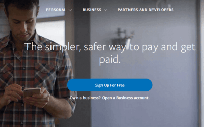How To Create Paypal Account for South Africa (SA) Now!