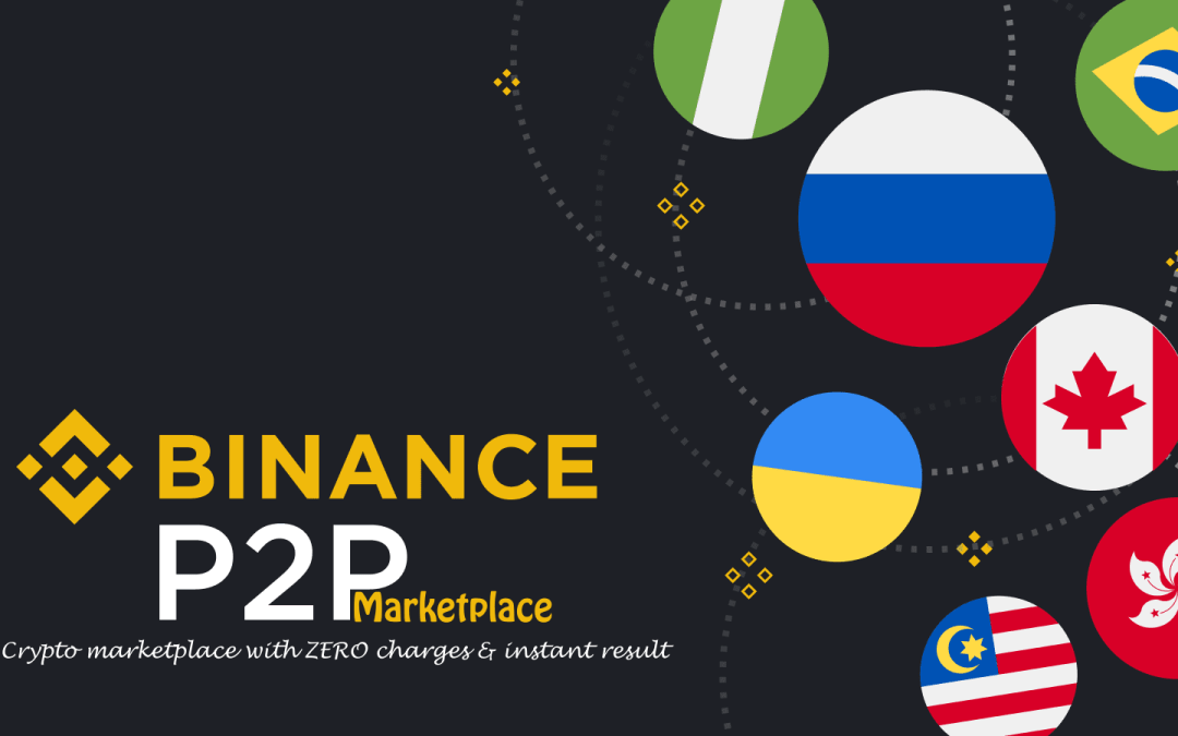 How To Buy Cryptos on the Binance P2P (With Image Illustrations)