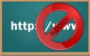 Tricks to block websites