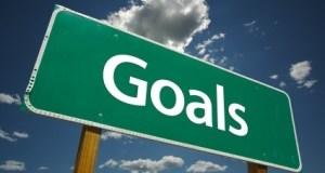 Blogging Goals