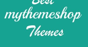 Best Mythemeshop wordpress themes