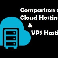 Comparison of Cloud Hosting and VPS Hosting 1