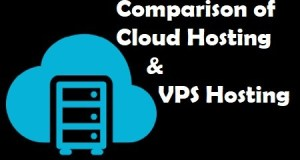 Comparison of Cloud Hosting and VPS Hosting 2