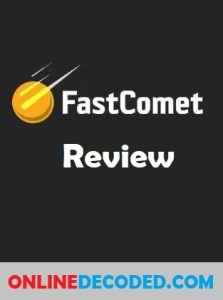 Fastcomet review - Is it the best hosting provider