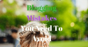 Uncommon Blogging Mistakes
