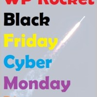 WP Rocket Black Friday Discount