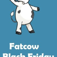 Fatcow black friday discount