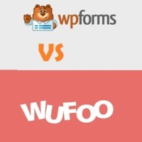 WPForms vs Wufoo