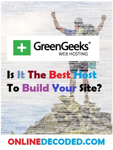 GreenGeeks Review 2020: Is It The Best Host To Build Your Site?